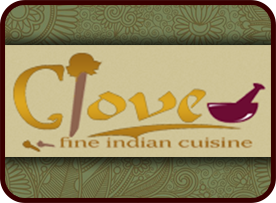 Clove Fine Indian Cuisine Logo